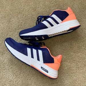 Adidas NEO Cloudfoam Flyer Running Shoes